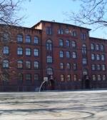 Grundschule Nr 58 in Breslau