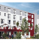 Seniorenheim Langenhagen List Bau Bielefeld