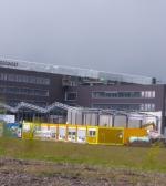 Nordwest-Handel AG Zentrale Dortmund