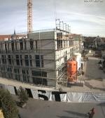 Rathaus Lagenser Forum, List Bau Bielefeld