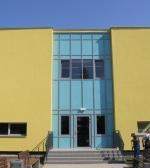 Grundschule in Breslau, Hybudrog