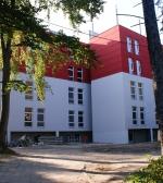 Krankenhaus Nysa